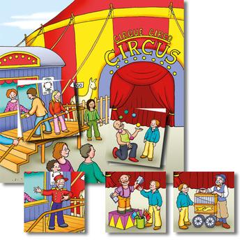 variable zirkus und jahrmarktgeschichten ivo haas